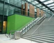 Vienna - Comm Rivergate - Shopping Center
